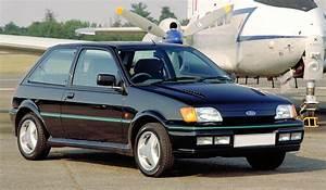 Ford Fiesta Mk3 : history of the ford fiesta mk3 ~ Voncanada.com Idées de Décoration