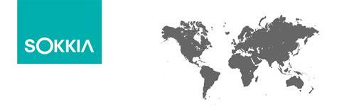 SOKKIA Global Portal