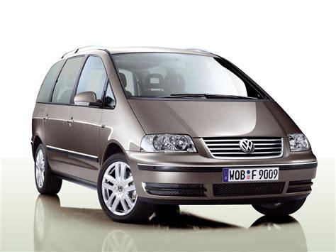 2005 Volkswagen Sharan Freestyle Image Httpswww