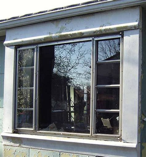 home window replacement cost  glass