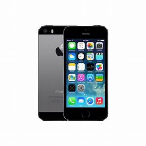 IPhone 6s 32 GB - space gray