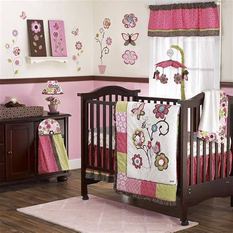 baby crib sets beautiful baby crib bedding sets for designs