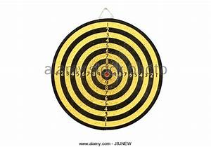 Archery Board And Arrows Stock Photos & Archery Board And ...