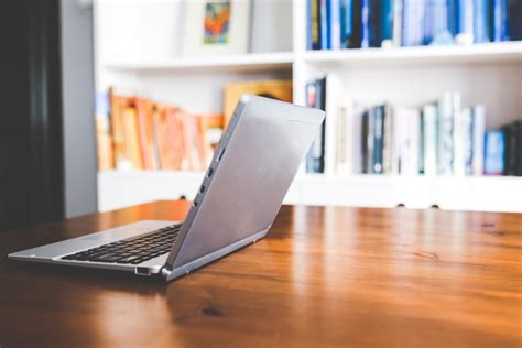 images laptop desk table technology floor