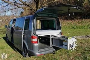 Volkswagen Transporter Aménagé : am nagement vanconcept pour vw transporter t5 t6 coulissant pinterest van am nag et ~ Medecine-chirurgie-esthetiques.com Avis de Voitures
