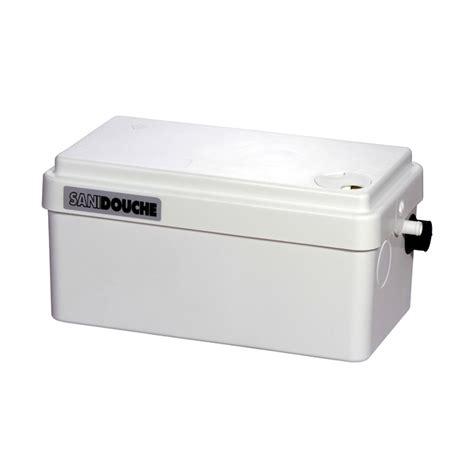 pompe de relevage pour cuisine pompe de relevage sfa sanidouche leroy merlin