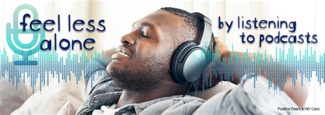 7 Mental Health Podcasts To Show Youre Not Alone