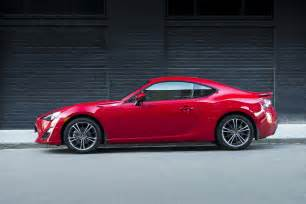 2014 Toyota Scion FRS
