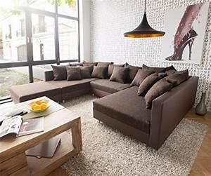 Couch Kissen Xxl : m bel24 m bel g nstig sofa clovis erweiterbares ~ Lateststills.com Haus und Dekorationen