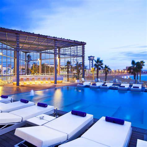 best hotels in barcelona best luxury hotels in barcelona travel leisure