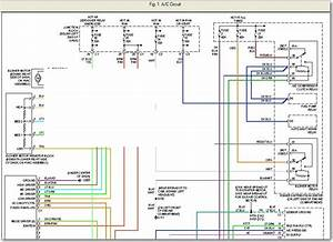 Need A Wiring Diagram For Air Conditioning 2003 Jeep Cherokee Renegade