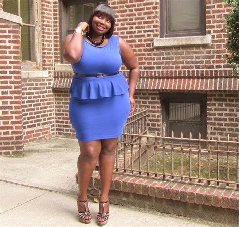 style journey chic and curvy stylish