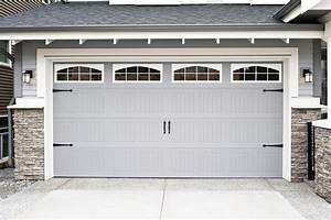 15 types of garage doors 10 and openers 5 buying guide With carriage style double garage doors