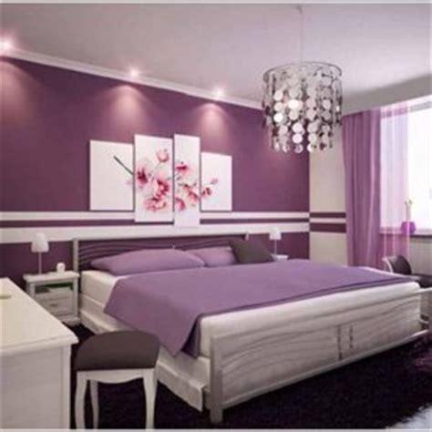 chambre a coucher peinture peinture chambre à coucher adulte feng shui travail