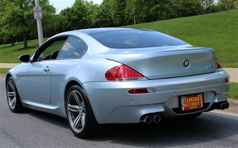 old car manuals online 2007 bmw m6 free book repair manuals 2007 bmw m6 2007 bmw m6 for sale v10 e63 500hp 7 speed classic cars muscle cars exotic