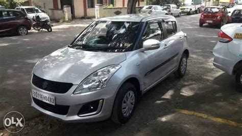 Used Maruti Suzuki Swift Vdi In Hyderabad 2016 Model