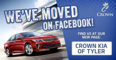 Crown Motor Company Tyler Tx