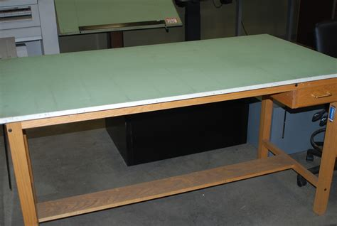 Used Drafting Tables  Hopper's Drafting Furniture