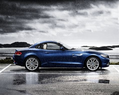 Bmw Z4 Picture by World Automotive Bmw Z4 2009 Specificatin And Pictures