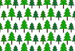christmas trees pattern background free stock photo public domain pictures