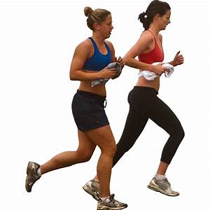 Women Jogging   Immediate Entourage   People   Pinterest ...