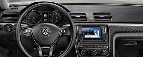2019 Volkswagen Passat Interior by 2019 Volkswagen Passat Accessories Volkswagen Santa
