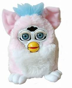 1000+ images about Furbies on Pinterest | Models, Toys and ...