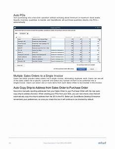 quickbooks enterprise 17 white paper With www cit com invoices