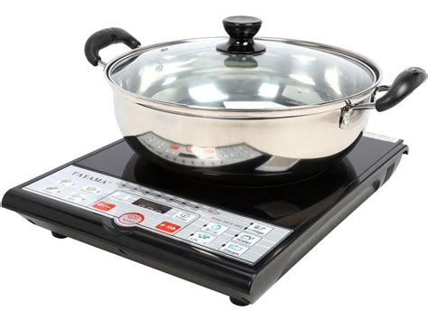 Cookware For Induction Cooker