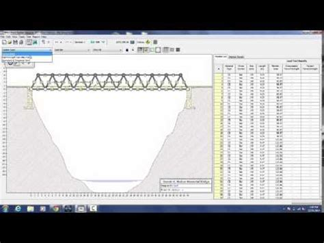 west point bridge designer 2014 west point bridge designer tutorial