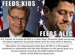 25 best images about ALEC Memes on Pinterest | Al franken ...
