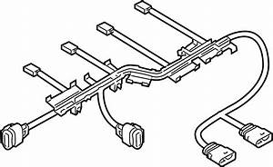 Vw Tiguan Towbar Wiring Diagram