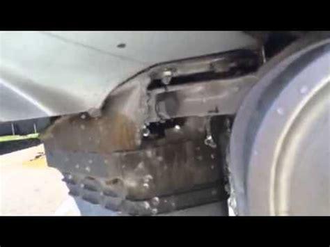 Boat Engine Leaking Water by Lower Unit Water Leak Doovi