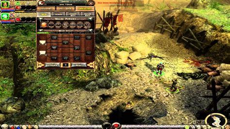 dungeon siege 2 gameplay hd