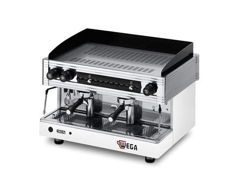 Wega Koffiemachine by Semiautomatica Wega Macchine Per Caff 232 Srl