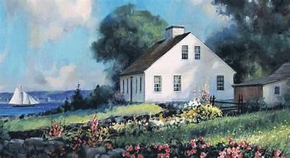 Landry Paul Fine Gift Decor Canvas Workshop