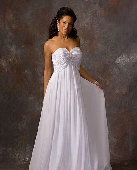 beach casual wedding dresses