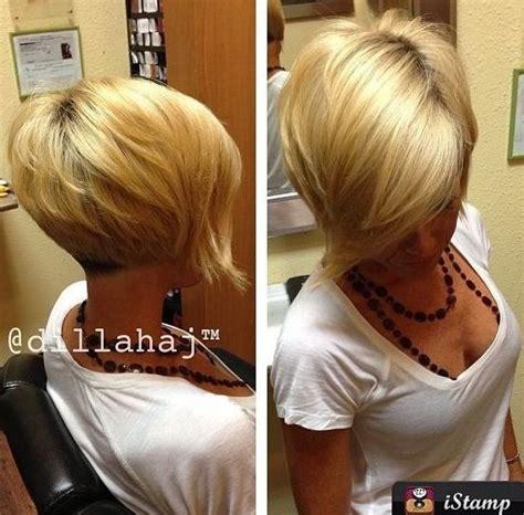 chic bob hairstyles   amazing