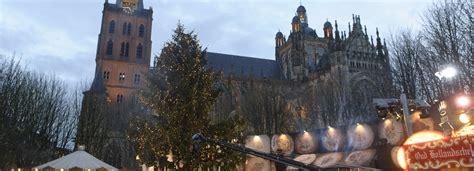 Kerstmarkt Den Bosch - Data en Openingstijden 2020