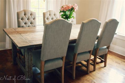 diy pedestal dining table images diy friday rustic