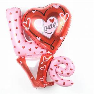 online buy wholesale valentines knickers from china With wholesale letter balloons
