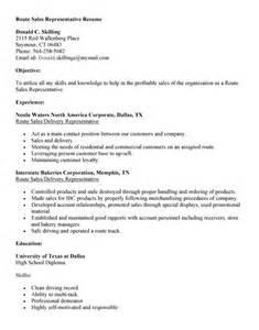 route sales representative sle resume device distributor rep device review ebooks
