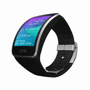 Samsung R750 Galaxy Gear S Verizon Wireless Smart Watch | eBay