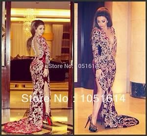 robe brodee haute couture libanaise recherche google With robe de soirée libanaise