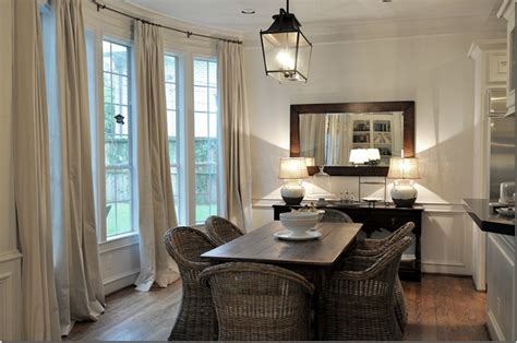 25 best ideas about cozy dining rooms on
