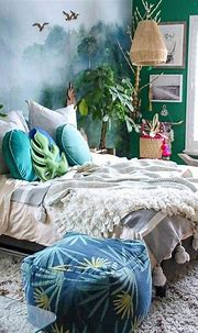 Bohemian Bedroom Decor Ideas | Bohemian bedroom decor ...