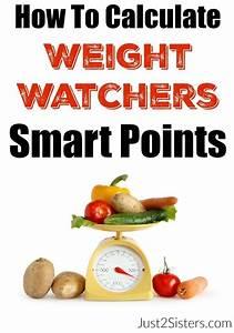 Weight Watchers Smartpoints Berechnen : how to calculate weight watchers smart points weight watchers weight watcher recipes and low ~ Themetempest.com Abrechnung