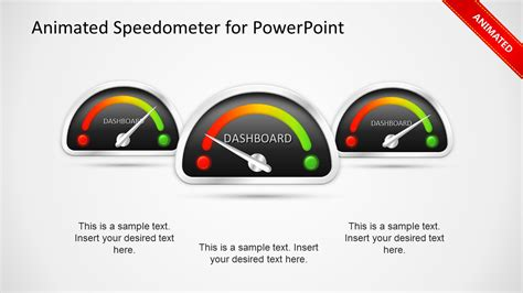 excel speedometer dashboard templates db excelcom