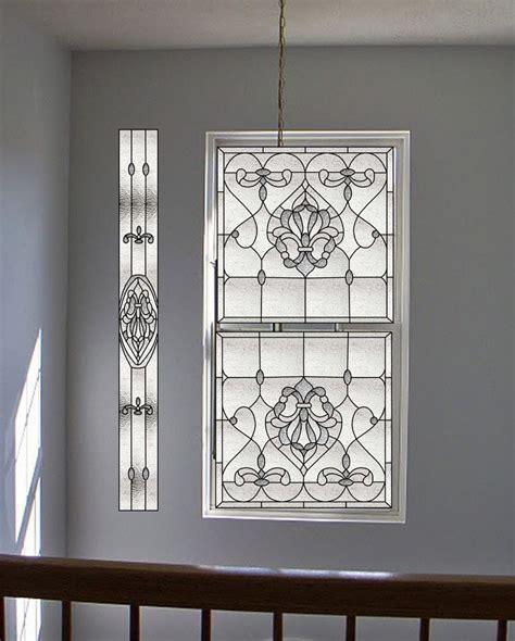 Decorative Window Film Stained Glass  Rubinaccio, J