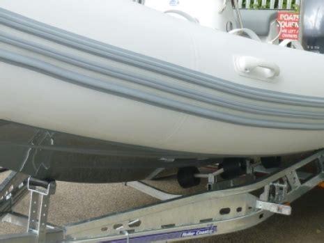 Zodiac Boat Options by Zodiac Medline 500 540 580 Www Penninemarine